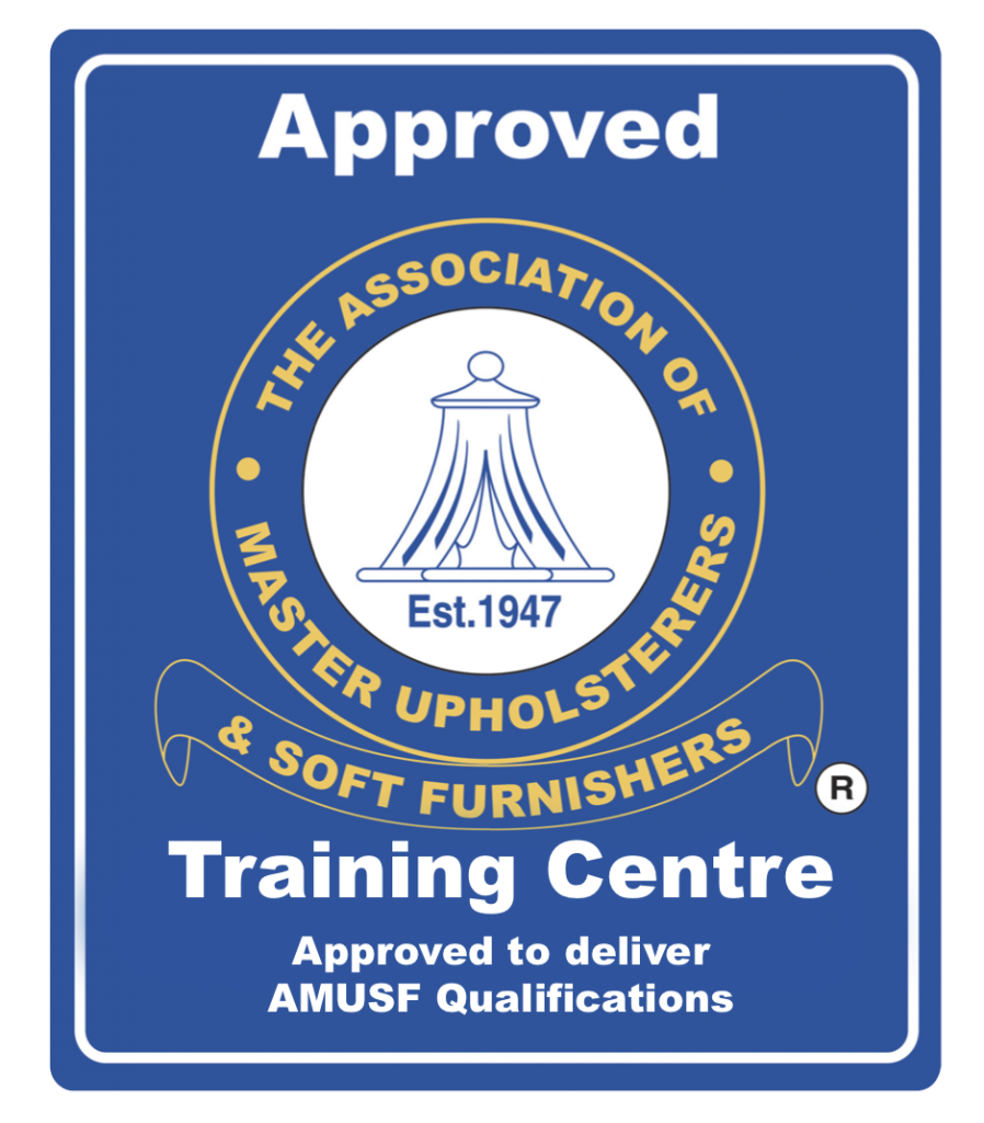 Upholstery Skills Centre Approved Training Centre